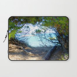 Secret Place Laptop Sleeve