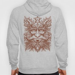 Oyarsa of the Anvil and Open Soul Hoody