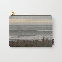 Coastal Layers Carry-All Pouch