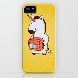 Delicious Colors iPhone Case