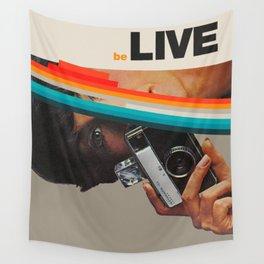 beLive Wall Tapestry
