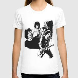 RollingStones Portrait T-shirt