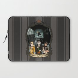 Poster: The Legend of Sleepy Hollow Laptop Sleeve
