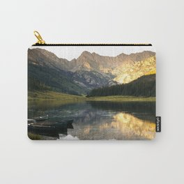 Its the little things, Piney Lake Colorado Carry-All Pouch