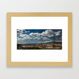 Firenze Framed Art Print