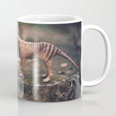 The Last Thylacine Mug