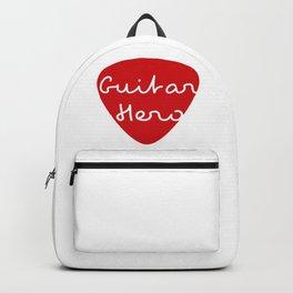 Guitar Hero Backpack