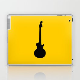 Simple Guitar Laptop & iPad Skin