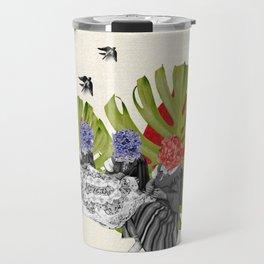 Delicacy Travel Mug