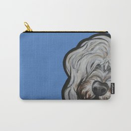 Louie Carry-All Pouch