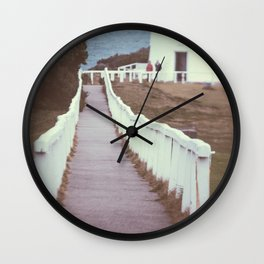 Australia Cape Otway Wall Clock