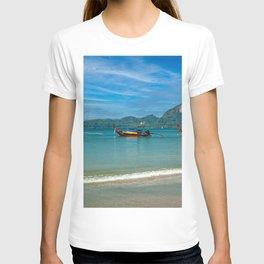 Pak Meng Beach Thailand T-shirt