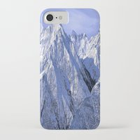 giants iPhone & iPod Cases featuring Giants by Robin Curtiss