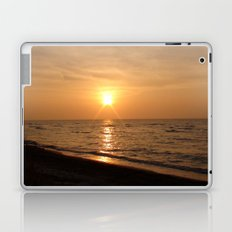 Gulf of Mexico Sunset Laptop & iPad Skin