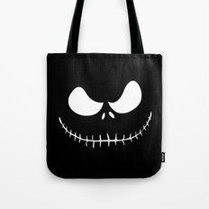 The Nightmare Before Christmas - Jack Skellington Tote Bag