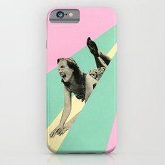 Slide iPhone 6s Slim Case