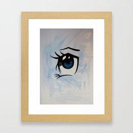 IYE Framed Art Print