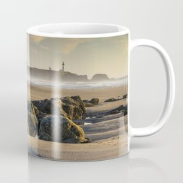 Moolack and Yaquina Coffee Mug