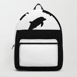 Dolfin Jumps Backpack