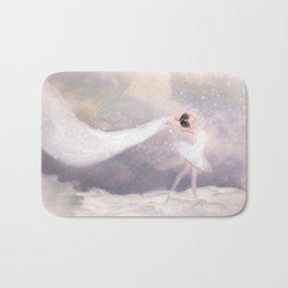 A Sort of Fairytale Bath Mat