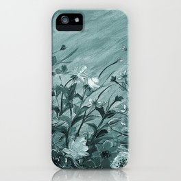 Beauty of nature iPhone Case