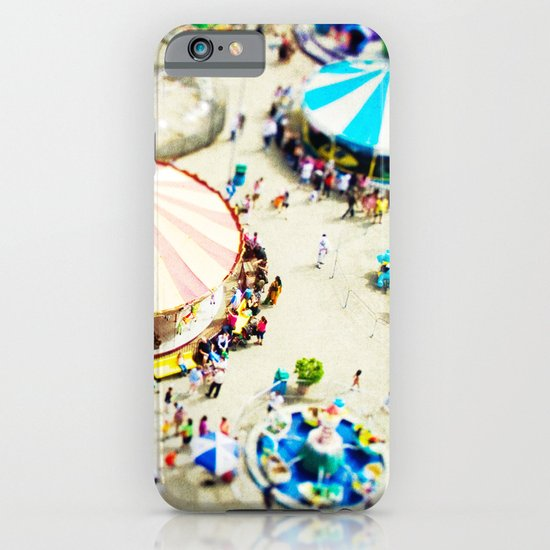 Carnivale iPhone & iPod Case