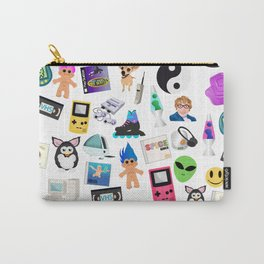 Bring Back the 90's Carry-All Pouch
