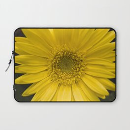 Cadmium Yellow Laptop Sleeve