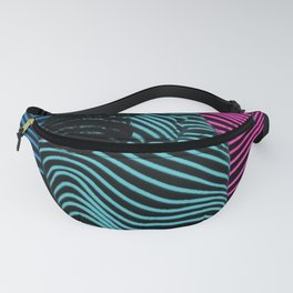 Electric Lady Fanny Pack