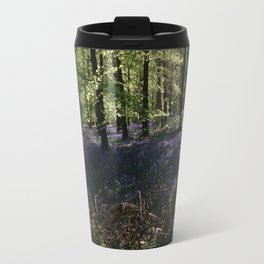 Sea of Blue Travel Mug