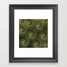 SWRL Framed Art Print