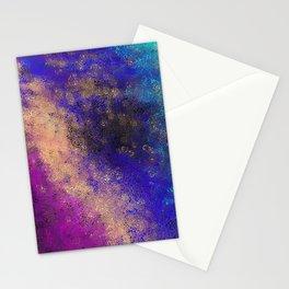 Mermaid Nights Stationery Cards