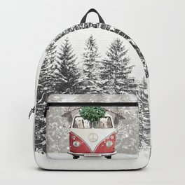 ALPACA ALPACA ALPACA - NEVER STOP EXPLORING - X-MAS Backpack