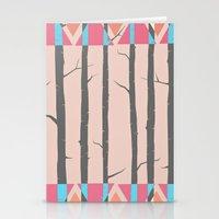 hakuna Stationery Cards featuring Hakuna Matata  by Endless Summer