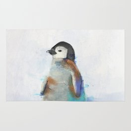 Little penguin Rug