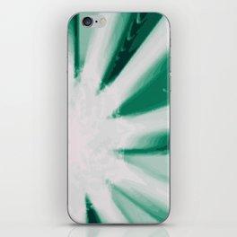 Psychedelica Chroma XVII iPhone Skin