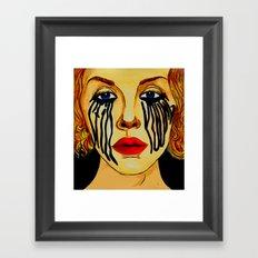 Still Young Framed Art Print
