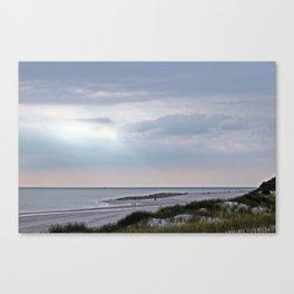 Dune of Majesty II Canvas Print