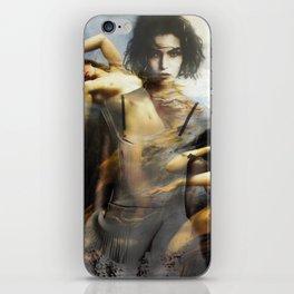 'Tempest' iPhone Skin
