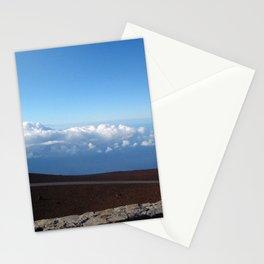Maui Cloud Ride Stationery Cards