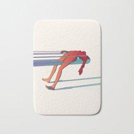 gravity Bath Mat