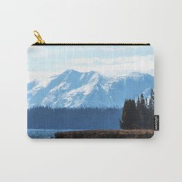 Mount Sheridan Carry-All Pouch
