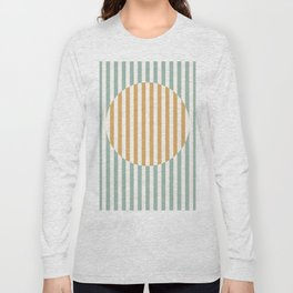 Bauhaus Sun Long Sleeve T-shirt