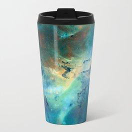 δ Wezen Travel Mug