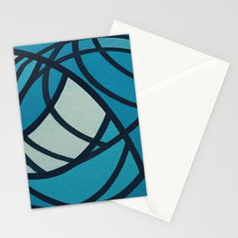 Through the Eyes of Outi Ikkala 1 Stationery Cards
