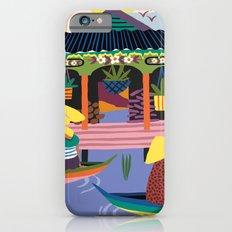 Water Village, Cambodia iPhone 6s Slim Case