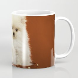 Little Drummer Boys Coffee Mug