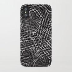 Di-simetrías 3 iPhone X Slim Case