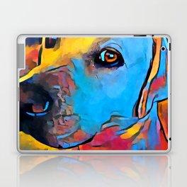 Labrador Retriever Laptop & iPad Skin