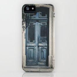 Italian Door II iPhone Case